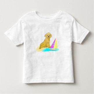 Beach Dog Tshirts
