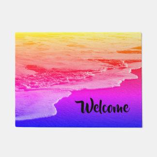 Beach Doormat