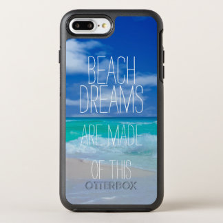 Beach Dreams iPhone Otterbox Cases