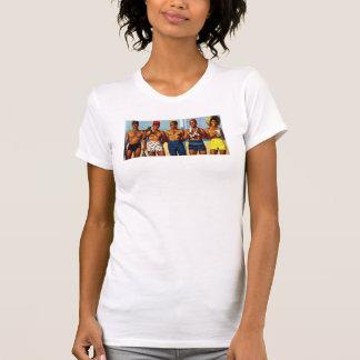 Beach Dudes Shirts