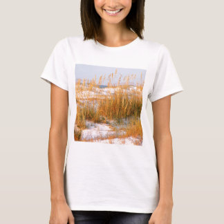 Beach Dunes Dawn Destin T-Shirt