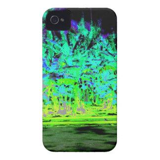 Beach Explosion iPhone 4 Case