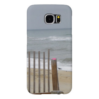 Beach Fence Gifts Samsung Galaxy S6 Cases