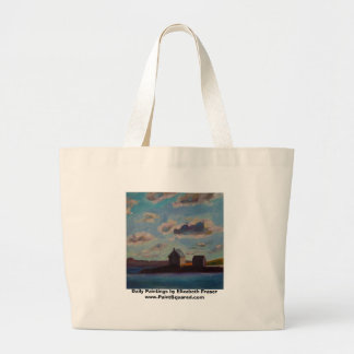 Beach Fishing Shacks • Maine Coast • TOTE