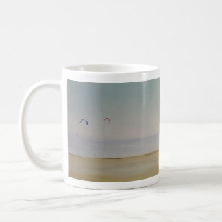Beach fun coffee mug