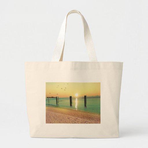 beach get away bag