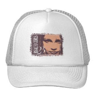 Beach Girls Tshirts and Gifts Trucker Hat