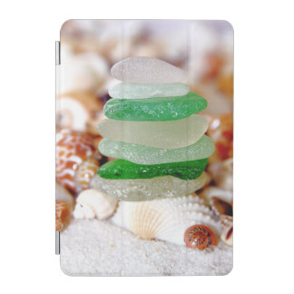 Beach Glass iPad Mini Cover