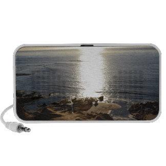 Beach Glow Portable Speaker