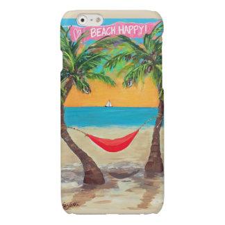 Beach Happy iPhone 6 Case iPhone 6 Plus Case