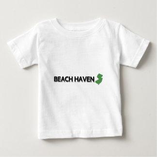 Beach Haven, New Jersey Baby T-Shirt