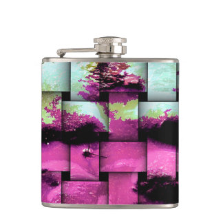 BEACH HIP FLASK