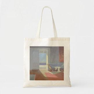 Beach house 1995 budget tote bag