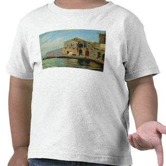 Beach House at Sorrento T-shirts