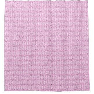 Beach-House-Cuddle-Pink-Contemporary_Bath-Decor Shower Curtain