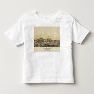 Beach House, Sea Girt, Monmouth Co, NJ Toddler T-Shirt
