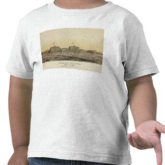 Beach House Sea Girt Monmouth Co NJ Tee Shirts