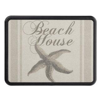 Beach House Starfish Sandy Coastal Decor