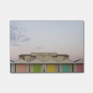 Beach Houses Post-it® Notes