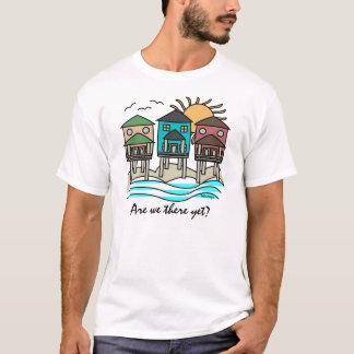 Beach Houses T-shirt