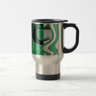 BEACH-HUT 14 COFFEE MUGS