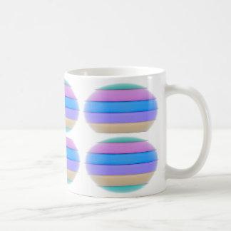 Beach Hut Coffee Mug