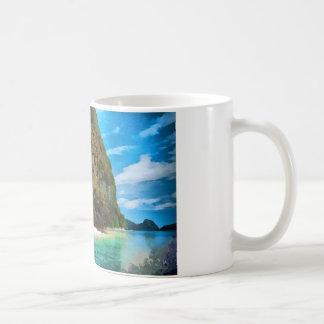Beach Hut Mugs