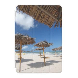 Beach Huts  Brazil iPad Mini Cover