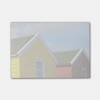 Beach Huts | Southwold, England Post-it Notes