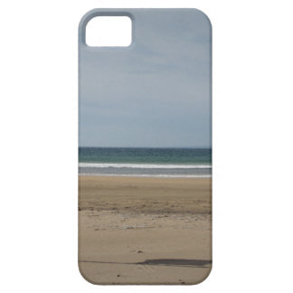 Beach in Ireland iphone case