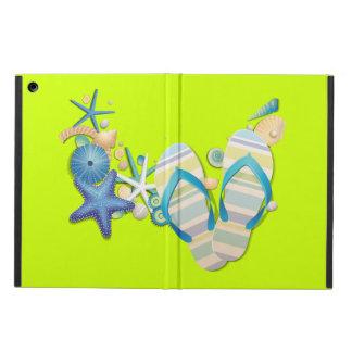 Beach iPad Air Cover