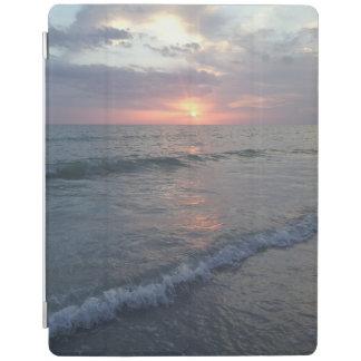 Beach iPad Cover