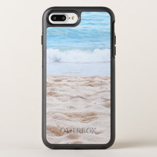 Beach iPhone/Samsung Otterbox case