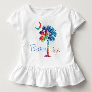 Beach Life Toddler T-Shirt