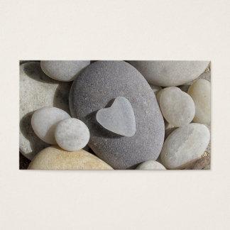 Beach Love Business Card