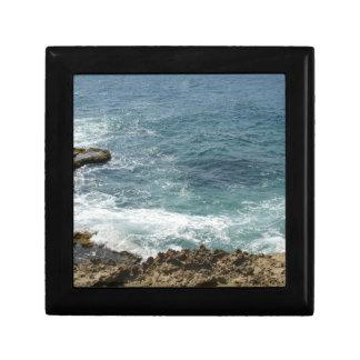 Beach Meets Ocean Gift Box