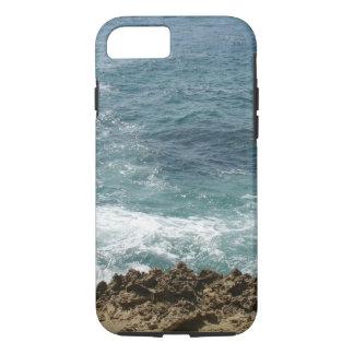 Beach Meets Ocean iPhone 8/7 Case