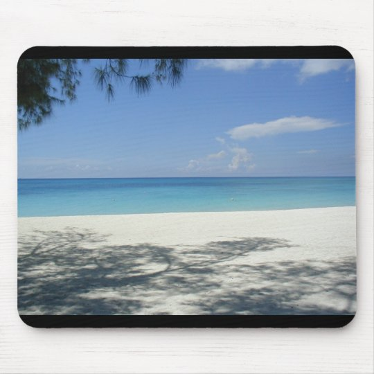 Beach Mousepad