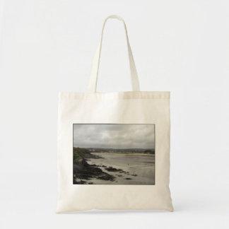 Beach near Rosscarbery Bay, Ireland. Tote Bag