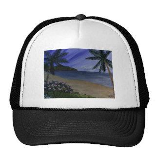Beach of Malaysia 1.JPG Trucker Hat