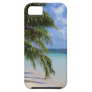 Beach on Samoa Savaii Case For The iPhone 5