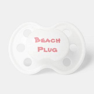 Beach Pacifier - Girl