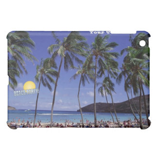 Beach Party!  Case For The iPad Mini