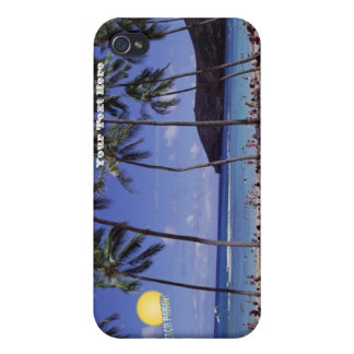 Beach Party! Celebrate Summer is Here! iPhone 4/4S Case