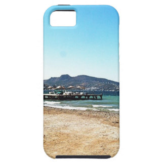 Beach Party iPhone 5 Covers