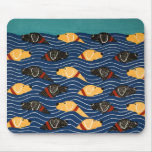 Beach Party Mouse Pad - Stephen Huneck