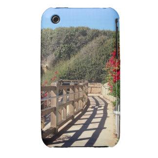 Beach Path iPhone3 Case iPhone 3 Case-Mate Case