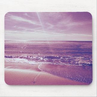 Beach Photo Mousepad