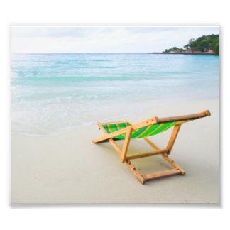 Beach Photo Print