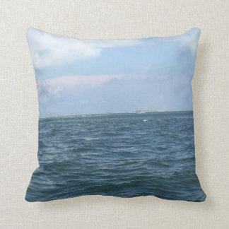 Beach, Pillows